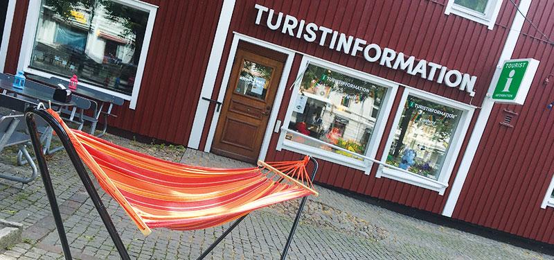 turistbyrån varberg öppettider