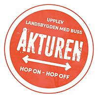 Åkturen logo